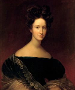 Emily Donelson (niece)
