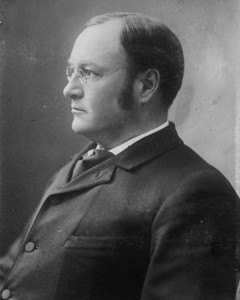 James Sherman