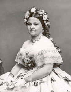 Marry Todd Lincoln