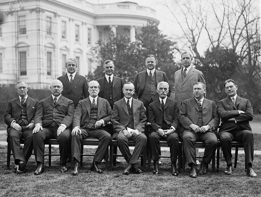 """calvin coolidge essay Republican calvin coolidge, who in 1923 ascended to the  and now-notorious  essay titled """"the fight 93 election,"""" basically telling."""