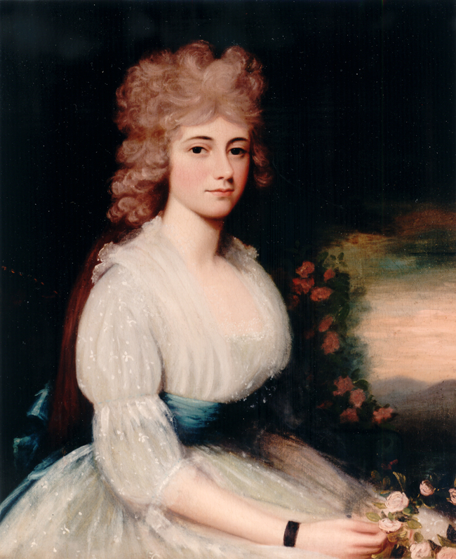 Louisa Adams