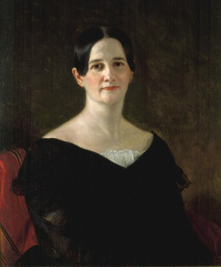 Sarah Jackson (Daughter-In-Law)
