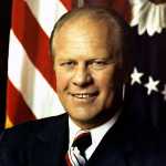 Gerald Ford 1.30.16