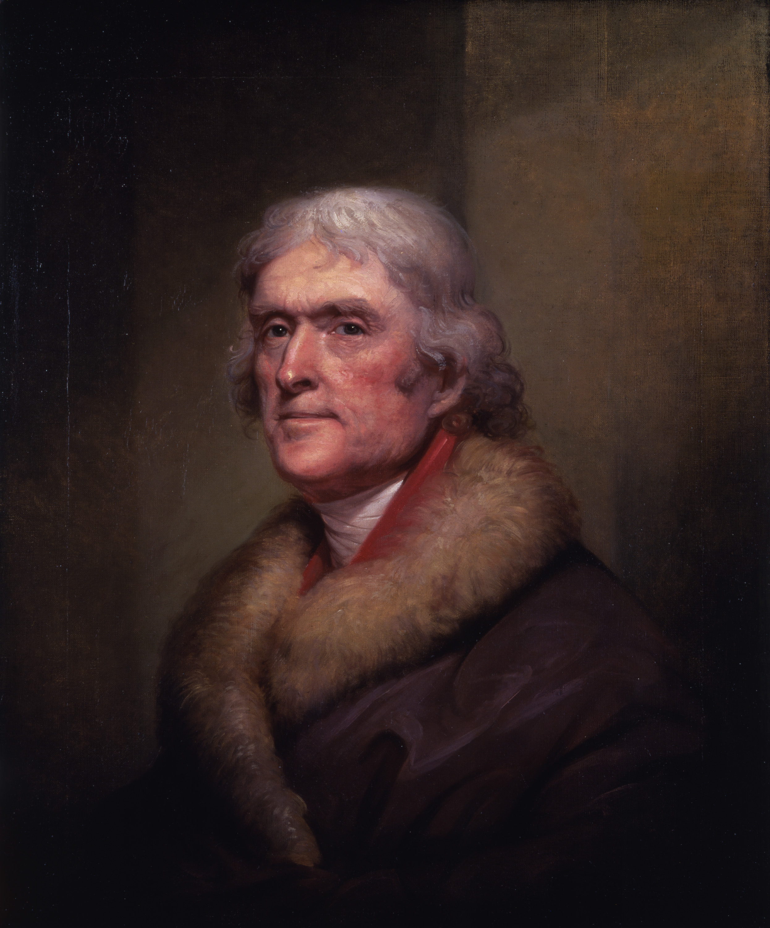 "thomas jeffersonís second inaugural address essay Thomas jefferson was third president of the united states his second ""inaugural  address"" focused on domestic issues jefferson's ""inaugural."