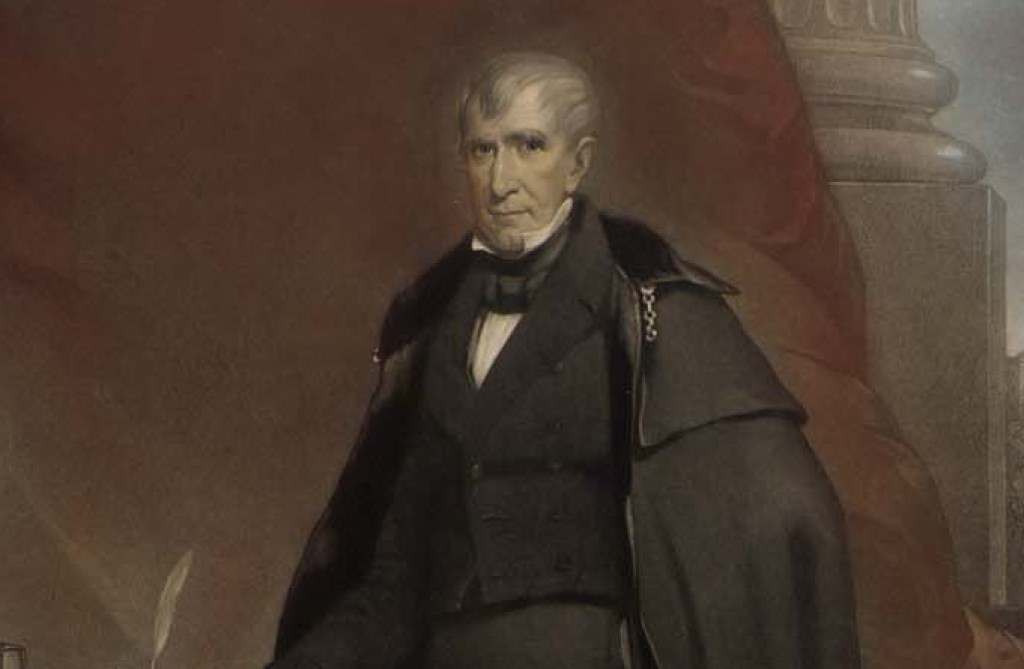 William Harrison 5