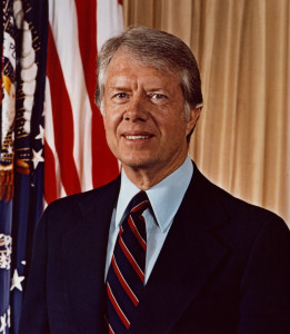 Jimmy Carter (D-GA)