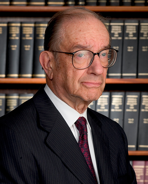 alan greenspan doctoral thesis